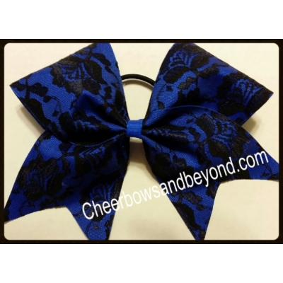 Black Lace Cheer B..