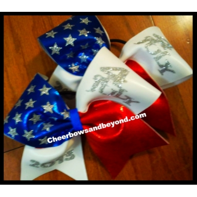 American Flag Chee..