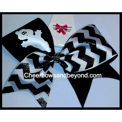 Tick Tock Chevron ..