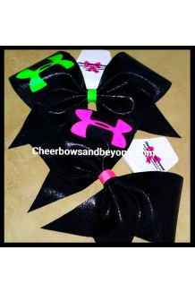 Armour Cheer & Dance Bows *S..