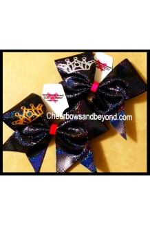 Holographic Crown Cheer & Da..