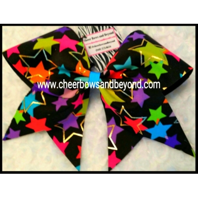 Star Stealth Cheer..