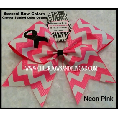 Chevron Breast Can..