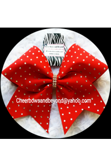 Rhinestone Original Cheer Bo..