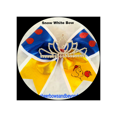 Snow White Cheer B..