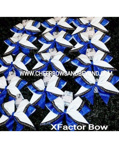 Xfactor Cheer Bow* Several Color Options*