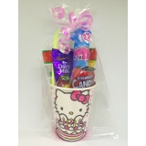 Hello Kitty Party Sweet Cups