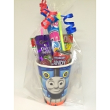 Thomas The Tank Engine Party Sweet Cups
