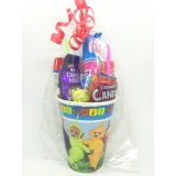 Teletubbies Party Sweet Cups