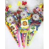 Mickey Mouse Party Cones
