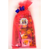 Dc Super Hero Girls Party Bag