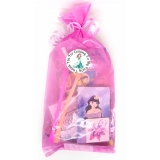 Little Mermaid Cello Party Bag
