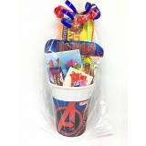 Avengers Party Cup Gifts