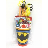 Batman Party Cup Gifts