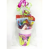 Minnie Mouse Party Cup Gifts