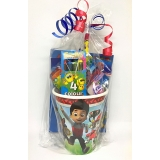 Paw Patrol Party Cup Gifts
