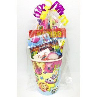 Shopkins Party Cup Gifts