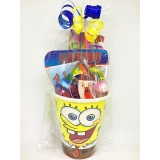 Sponge Bob Party Cup Gifts