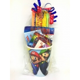 Super Mario Brothers Party Cup Gifts
