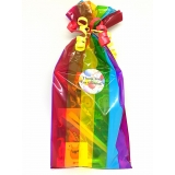 Rainbow Cello Party Bags