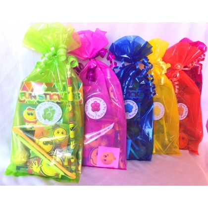 Unisex Pre Filled Party Bags