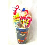 Blaze Party Sweet Cup