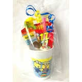 Despicable Me/Minions Sweet Cups