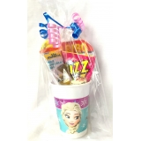 Disney Frozen Party Sweet Cups