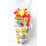 Emoji Party Sweet Cup