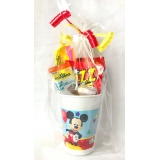 Mickey Mouse Party Sweet Cups