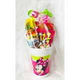 Minnie Mouse Party Sweet Cups