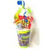 Ninja Turtles Sweet Cup