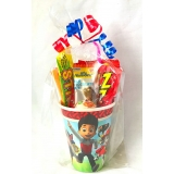 Paw Patrol Party Sweet Cups