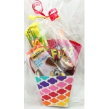 Rainbow Party Sweet Box