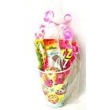 Shopkins Party Sweet Cups