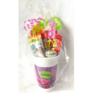 Trolls Party Sweet Cups
