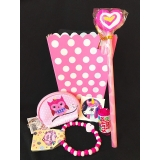 Girls Luxury Party Treat Box