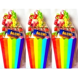 Rainbow Party Treat Box