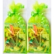 Lime Green Party Bags