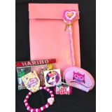 Girls Luxury Paper Party Bags