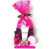 Older Girls Pamper Party Bags