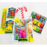 Older Boys Party Bags