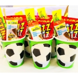 Football Party Sweet Cup