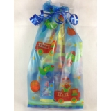 Cars & Aeroplanes Pre Filled Party Bags