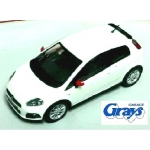 Abarth Grande Punto Model Car 1:43 scale | Punto Abarth Model Car 1:43 | Abarth Model Car
