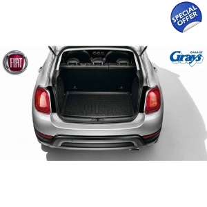 Fiat 500X Boot Protection Li..