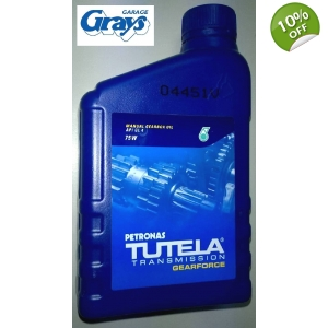 Petronas Tutela Gearforce 75..