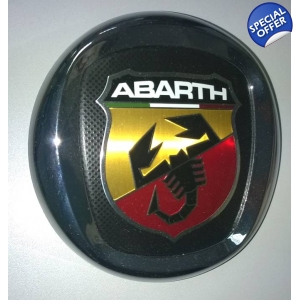 Abarth Badge | Grande Punto ..