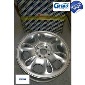 Fiat Marea Alloy Wheel | 464..