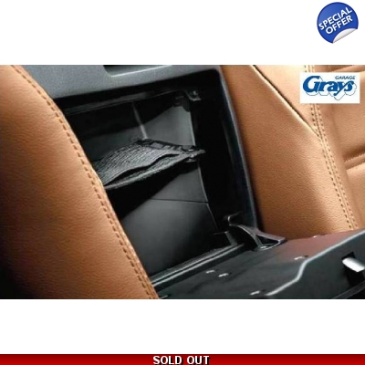 Fiat 124 Spider Centre Console Shelf Net | 71807618 | Fiat 124 Spider Accessory